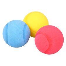 Mondo 07/861 Softball Soft-tennisball 3 Stk. Schaumstoff-ball Größe 7cm