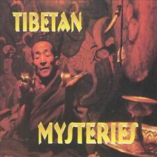 Tibetan Mysteries, Dip Tse Chong Ling Monastery, MP3 (1998)