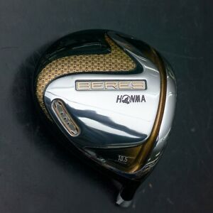 Dal Giappone 3-Star 2021 HONMA Golf Japan BERES Driver 10.5 ARMRQ ZERO47(3S)-S