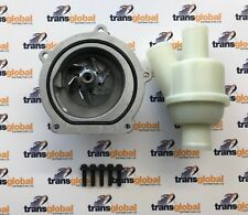 Thermostat Housing Bolts & Water Pump Kit for Land Rover Defender Discovery TD5
