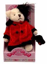 Teddy bear mobile phone charm bag charm or purse charm 1