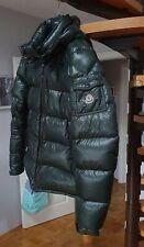Moncler Zin Jacket Gr. 6 Green xl jacke maya xxl