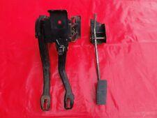 FORD CORTINA MK5 - BRAKE, CLUTCH AND ACCELERATOR FOOT PEDAL SET
