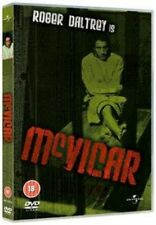 McVicar 5050582201802 With Steven Berkoff DVD Region 2