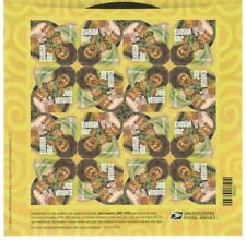 Jimi Hendrix 2014 Usps Postal Forever Stamps 16 pc per Sheet Jimmy Music Icon