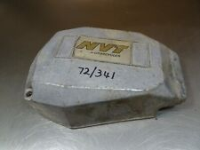 VINTAGE CLASSIC NVT MOPED EASY RIDER ENGINE COVER.12-4061.AUTOCYCLE,