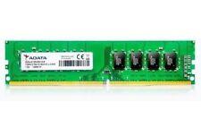 Memoria RAM ADATA per prodotti informatici Numero di moduli 1 Capacità 8GB