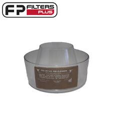 P020227 Donaldson Pre-Cleaner Bowl Suits H001823, H001250, H001251, H001249