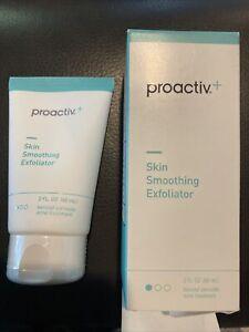 Proactiv+ Skin Smoothing Exfoliator 2 Fl Oz Exp: 10/2021