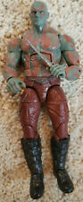 Marvel Legends MCU Drax Loose - From Titus Wave - BAF Not Included