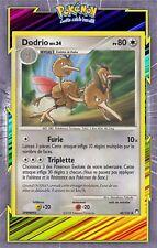 🌈Dodrio - DP02:Trésors Mystérieux - 46/123 - Carte Pokemon Neuve Française