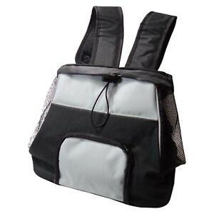 Hunderucksack Fronttasche Rucksack für Hunde Frontrucksack Tierrucksack Katze