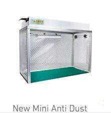Mini Dust Free Room Work Table Phone LCD Repair Machine Cleaning Room