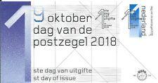 Nederland - FDC 776 Dag van de postzegel