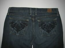 Lucky Brand Jeans Boot Cut Size 8/29 Womens