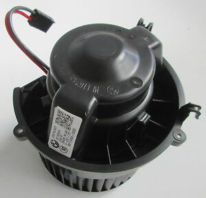 Genuine Used MINI Heater Blower Motor Unit for F55 F56 F54 F57 F60 - 9297751