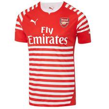 Fc Arsenal Londres Puma Hommes Pre-match Maillot D'entraînement Jersey 746934 746934-01 L