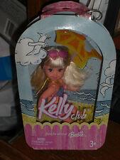 2005 MATTEL KELLY CLUB SPLASH BEACH KELLY!! BARBIE COLLECTIBLES