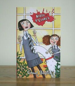 Kitty at St Clare's by Pamela Cox (Book 6 - Paperback) New