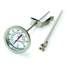 New listing Cdn Insta-Read Long Stem Fry Thermometer, 12 Inches, Model: Irl500