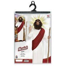 Jesus Costume - Adult Man Large - Halloween or Christmas Play - Messiah - NEW