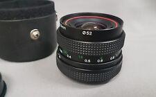 HFT Rolleinar 2.8 F=28 mm Rolleiflex SL Rollei
