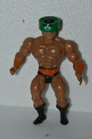 1981 Masters Of The Universe Tri Klops He-Man Mattel Very Good Conditions