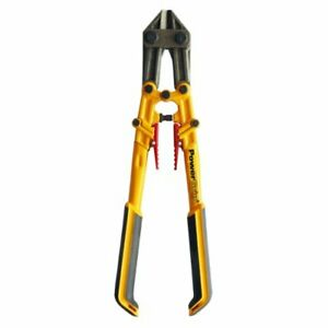 Olympia Tools Power Grip Bolt Cutter 39-114 14 Inches