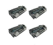 4PK New Toner For Canon 119 CRG-119 ImageClass MF5850 5880 5950 5960 6160 6180