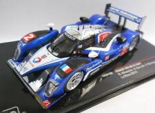 Articoli di modellismo statico multicolore IXO per Peugeot