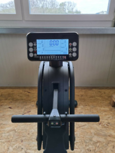 concept 2 rudergerät Tablet iPad Halterung PM 5 rowerg bikeerg skierg rower