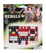 Vestido de Lujo bares Medalla Militar de Accesorios