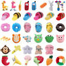 Pet Dog Chew Squeaker Squeaky Plush Silicone Toy Puppy Funny Sound Toys Gifts