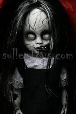 Living Dead Dolls Dawn Variant Series 9 Zombie Glows GITD LDD LTD 666 sullenToys