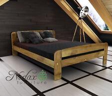 "*NODAX* Wooden Furniture Pine UK 4ft6in Bedframe/Select Underbed Storage - ""F2"""