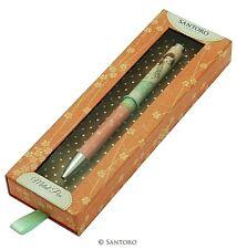 Stylish Ballpoint Pen Gift Boxed - Santoro London
