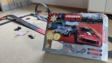 Carrera Digital 143 Double Police Chase 40001 Set