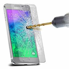 CRISTAL TEMPLADO Samsung Galaxy A5 A 5 PREMIUM 2.5D 0,3mm 9H VIDRIO A500 A500FU