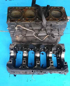 IVECO DAILY 2000-06 2.8 ENGINE BLOCK