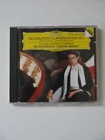 Tschaikowsky - Klavierkonzert No.1 - Ivo Pogorelich / Claudio Abbado - CD