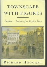 Townscape with Figures: Farnham - Portrait of an English Town - Social Comment