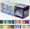 Set of artist´s soft pastels 72 colours Dry pastels SPECTR St Petersburg SPEKTR