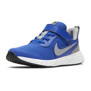 Scarpe Nike Nike Revolution 5 (Ps) BQ5672-403 Blu