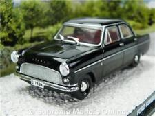Ford Consul Model Car Dr No James Bond 1 43 Scale Black Special Issue K8q
