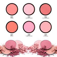 6 Colors Blusher Makeup Beauty Cosmetic Cheek Blush Powder Palette