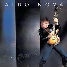 Nova, Aldo, Aldo Nova, Excellent, Audio CD