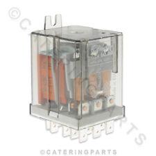 Re16 Relè di potenza a 11 PIN 10a 230v COMMUTATORE FINDER 60.63 MACCHINETTA DEL CAFFE 'Lavastoviglie