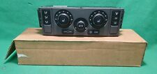 for RANGE ROVER SPORT LAND ROVER DISCOVERY 3 HEATER CONTROL PANEL NEW JFC501030