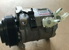 Air Compressor, Genuine MOPAR,  68156573AA, Fiat Freemont