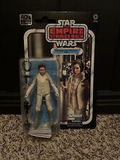 Star Wars Black Series ESB 40th Anniv Princess Leia (Hoth)